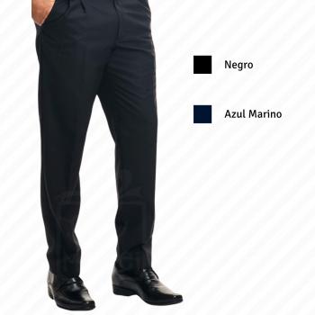 Pantalón de Vestir Poly